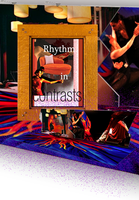 Rythm in Contrast