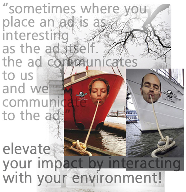 Your brand and the environment