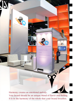 Harmony in Booth Design
