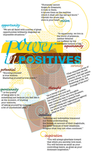 power in positivity