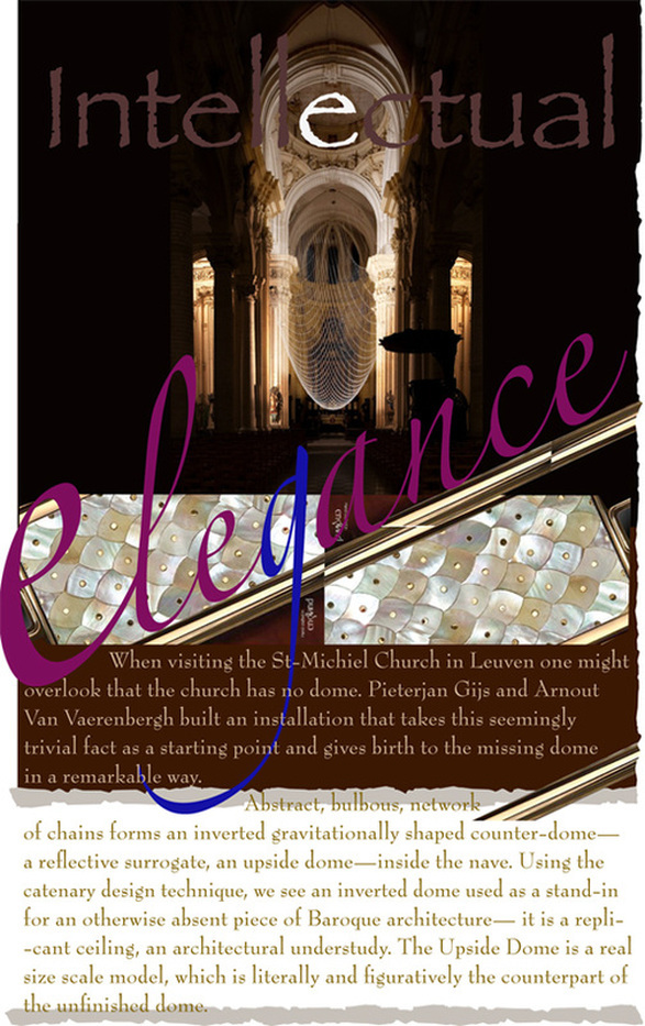 elegance: our community consciousness